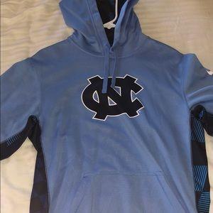 Nike North Carolina Hoodie